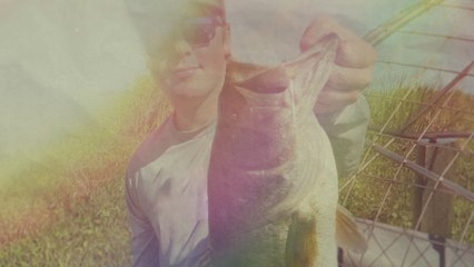Travis Denning - I Went Fishin'