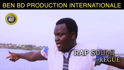 Rap-Soumi - Regué - Rap-Soumi