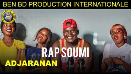 Rap-Soumi - Adjaranan - Rap-Soumi