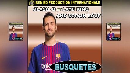 Clach-B - Busqutes - Clach-B