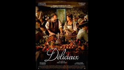 Délicieux (2019) WEB-DL XviD AC3 FRENCH