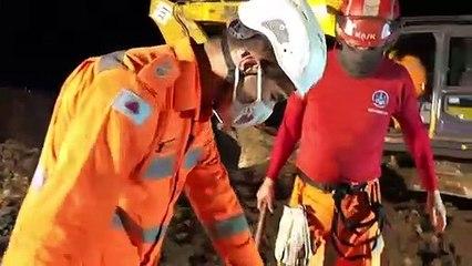 Corpo de Bombeiros detalha dificuldades para busca de desaparecidos em Brumadinho