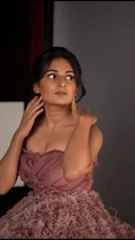 Actress esther anil new photoshoot