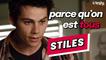 TEEN WOLF : On est tous (un peu) Stiles Stilinski