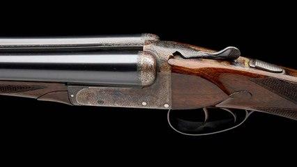 A cheap Webley - for all your English gun needs