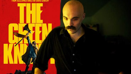 """David Lowery On Modern Retelling Of The Green Knight: """"The Story Had An Impact On Me"""""""