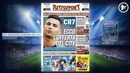 Revista de prensa 26-08-2020