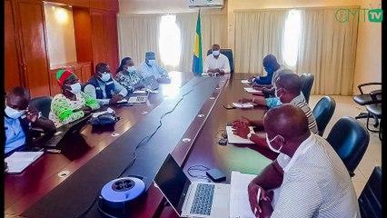 Le gouvernement en alerte après la détection d'un cas d'Ebola à Abidjan