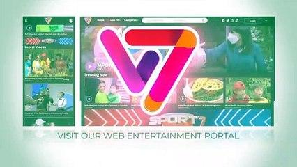 V7.video Entertainment Web