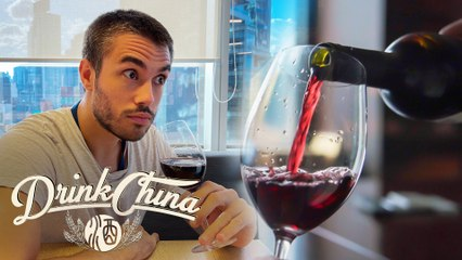 Can Wine from China Be Good? - Drink China (E5)