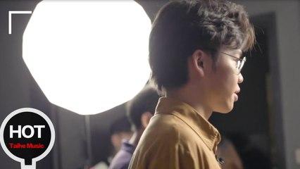 秀動首檔音樂微綜藝【MOVE!!YOUNG】- 號外樂隊花絮