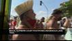FTS 8:30 26-08: Brazil Supreme Court postpones indigenous land trial