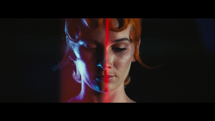 BROODS - Piece Of My Mind (Space Island Chapter I)