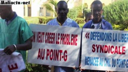 Mali : l'actualité du jour en Bambara Jeudi 26 Août 2021