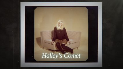 Billie Eilish - Halley's Comet