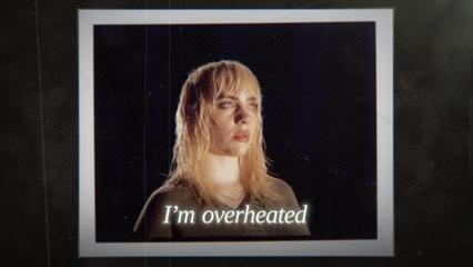 Billie Eilish - OverHeated