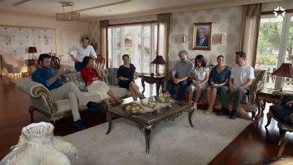 Civan ve Şimal'den sürpriz haber  - Kazara Aşk 8. Bölüm
