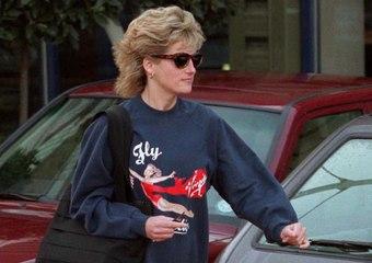 C'était le secret de la princesse Diana pour avoir une silhouette de rêve… Facile et agréable, on peut le faire à la maison