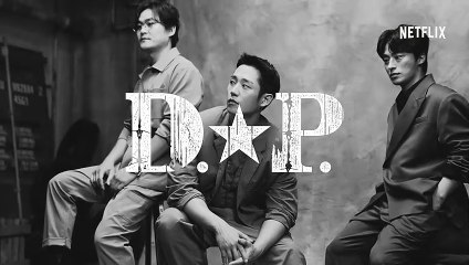 Jung Hae In, Koo Kyo Hwan, and Kim Sung Kyun of 'D.P.' Have Something Special To Say To You!