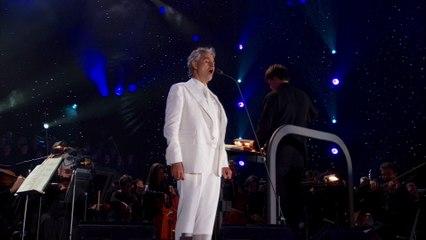 Andrea Bocelli - Puccini: Turandot / Act 3: Nessun dorma!