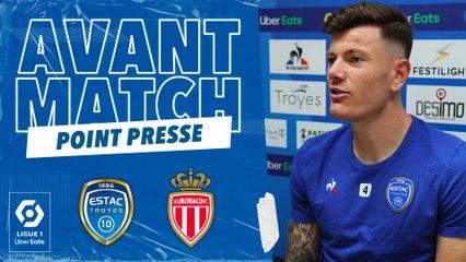 """ESTAC-Monaco   G.Biancone : """"Me battre à 100% pour l'ESTAC"""""""