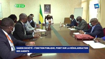 [#Reportage] Madeleine Berre attendue sur la mise en place effective du pointage dans la fonction publique