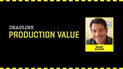 Mark Ricker   Production Value