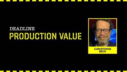 'Wandavision' Composer Christophe Beck   Production Value