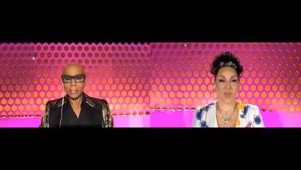 RuPaul's Drag Race   Virtual Screening Series