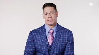 John Cena   Explain This