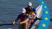2020 World Rowing European Championships - Poznan, POL - Men's Pair (M2-) - Final A