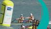 2019 World Rowing Coastal Championships - Coastal Women's Double Sculls (CW2x) - Final A