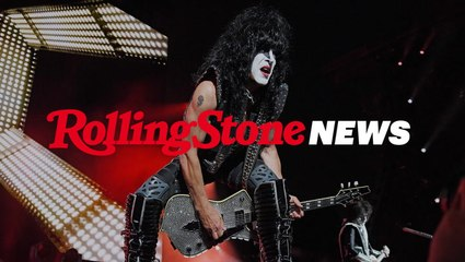 Kiss Cancel Show After Paul Stanley Tests Positive for Covid | RS News 8/27/21