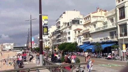 Les Sables d'Olonne-2021 Grande plage (1)