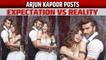 Arjun Kapoor posts expectation vs reality pics with Jacqueline Fernandez