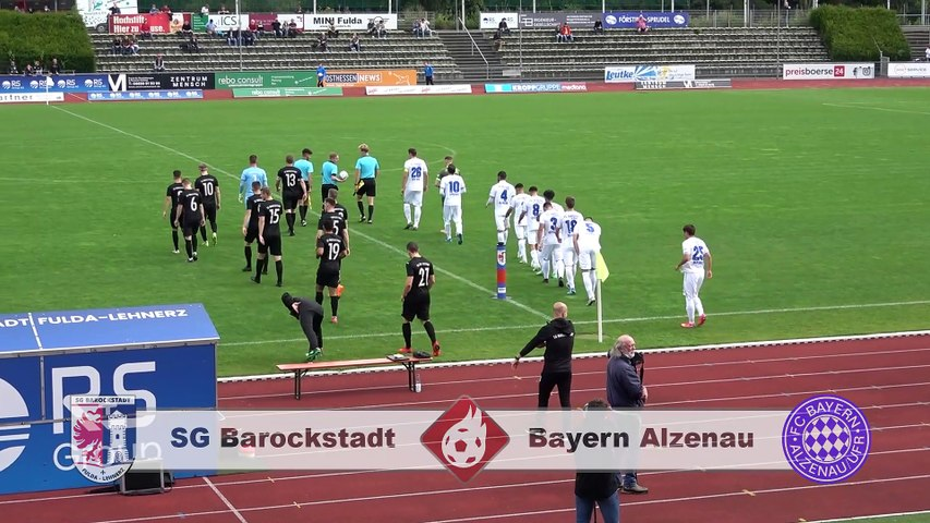 Video: Barockstadt-Alzenau