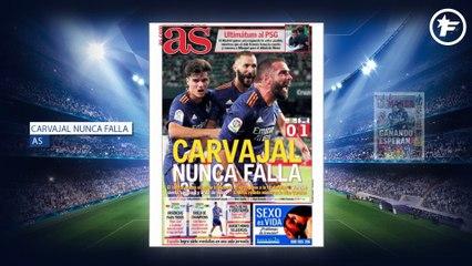 Revista de prensa del 29-08-2021