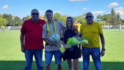 Allenamento congiunto: Colorno - Bagnolese 3-2, highlights e interviste