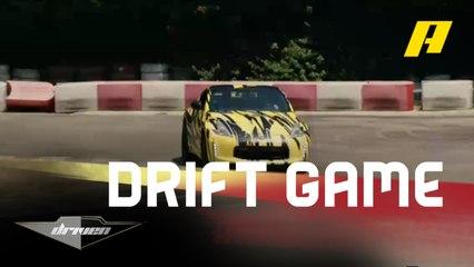 تحديات DRIFT GAME تستمر مع عبدو فغالي وهذه المرة مع بطل الدرفت هشام الخطيب في حضور أحمد الوكيل