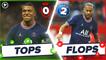 Les Tops et Flops de Reims-PSG