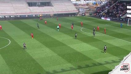 J4. Angers / Stade Rennais F.C. : le résumé