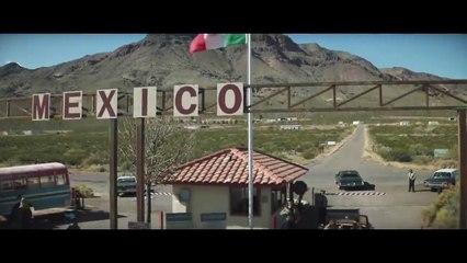 CRY MACHO Trailer (2021)