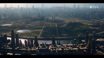 FOUNDATION Trailer 3 (2021)