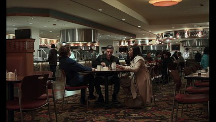 """The Card Counter clip - """"You should read some books"""" - Oscar Isaac, Paul Schrader"""