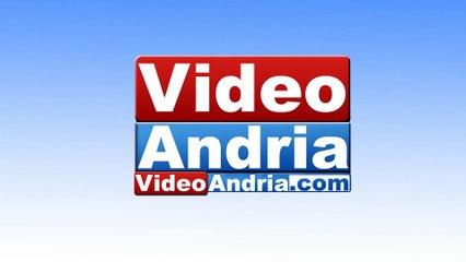Andria: fumi neri visibili da via Barletta sino al centro abitato