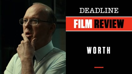 Worth   Film Review