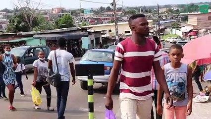 [#Reportage] 47% des gabonais assurent avoir versé un pot de vin à des policiers