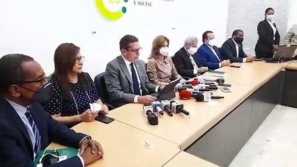 CES acoge agregar reforma al Código Electoral a debates