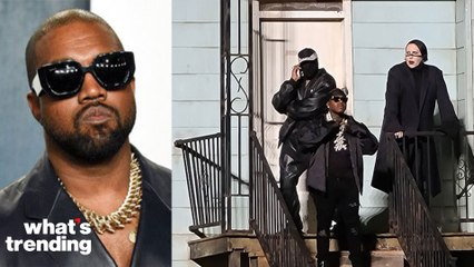 "Kanye West's ""Donda"" Explained and What Happened on Social Media"