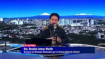 México no estaba listo para el regreso a clases presenciales: Roselyn Lemus-Martin